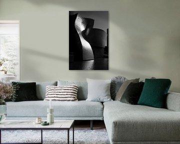 Guggenheim Bilbao von Miss Dee Photography