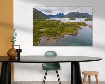 Vesterålen Norvège sur Jeroen Kleiberg