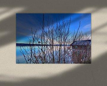 Au bord du lac sur Roith Fotografie