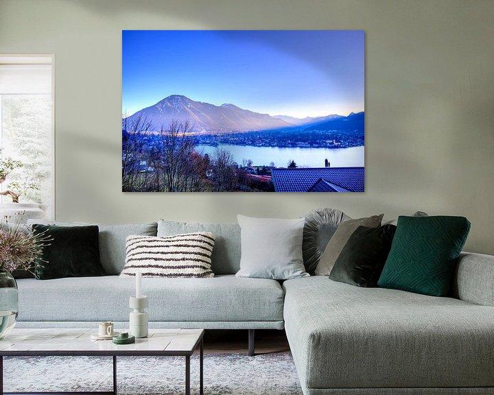 Beispiel: Die Berge im Blick von Roith Fotografie