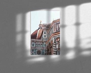 Kathedrale von Florenz von Kay Dekkers