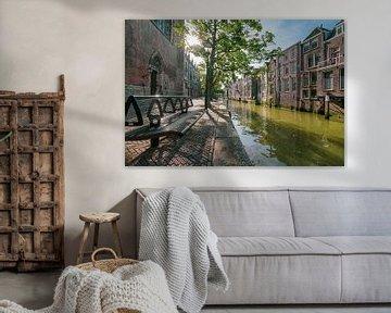 Schönheit von Dordrecht von Dirk van Egmond