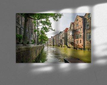 Dordrecht ist wunderschön! von Dirk van Egmond