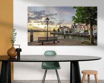 Groothoofd Dordrecht von Dirk van Egmond