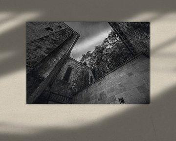 Rocamadour van Joren Mus