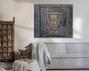 Stadt Stockholms von Johanna Kool