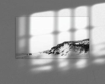 Südstrand, SYLT von Heiko Westphalen