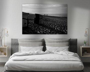 Oostzeebadplaats Zingst van Iritxu Photography
