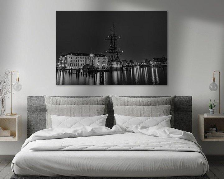 Sfeerimpressie: Amsterdam van Dokra Fotografie