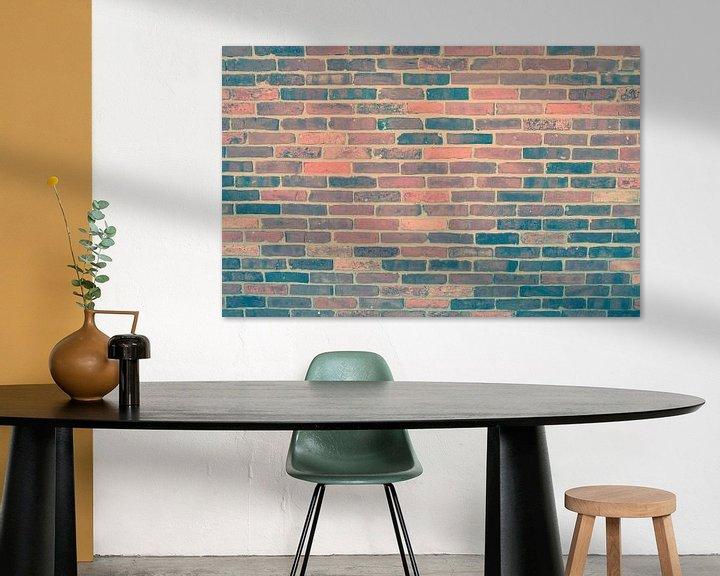 Beispiel: Mauer von BVpix