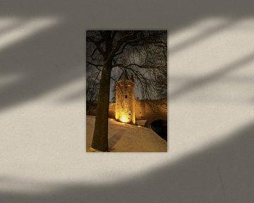 Monkendam Amersfoort sur Ton Tolboom
