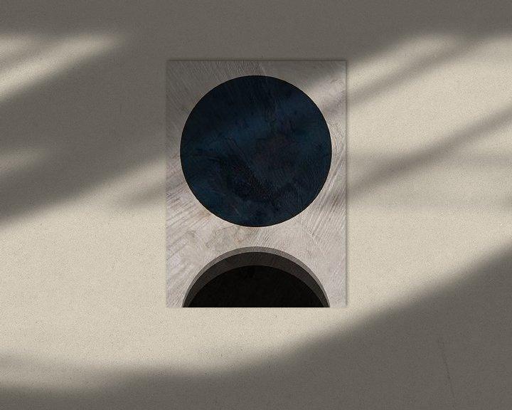 Sfeerimpressie: ZEN in indigo van Affect Fotografie