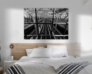 Metro New York City van Marcel Kerdijk