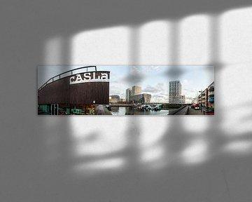 Casla Almere Stad.