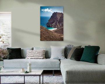 Mughsail Beach Salalah Oman