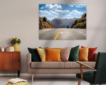 Neuseeland - Wanaka - Roadtrip von Rik Pijnenburg