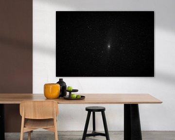 Andromeda van Henk de Boer