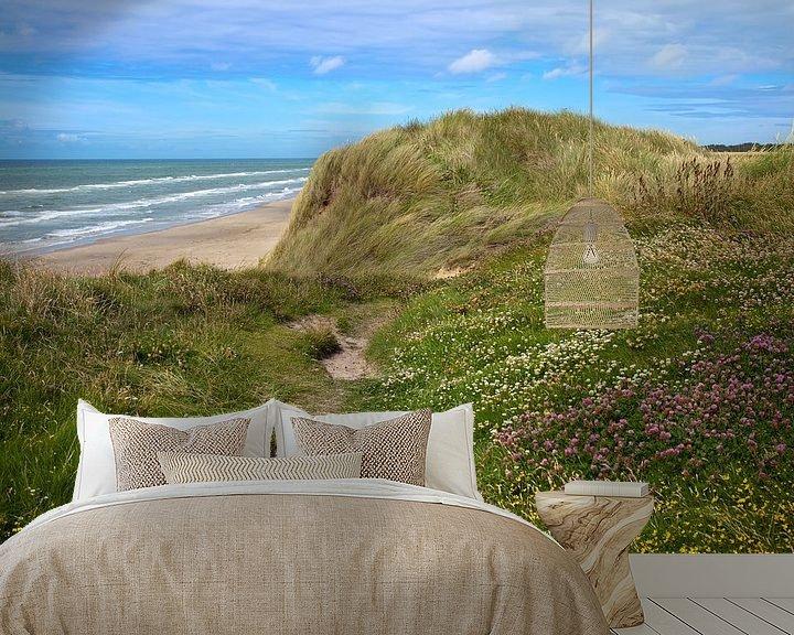 Beispiel fototapete: Küste von BVpix
