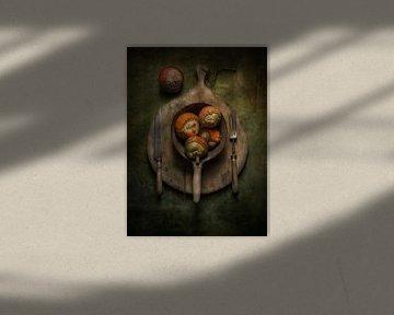 Stilleven 82 van jejaka art