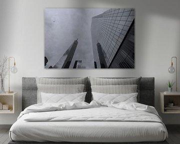 One World Trade Center (Freedom Tower) - New York City van Marcel Kerdijk