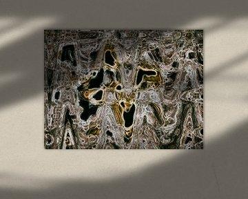 MorroM von GOOR abstracten