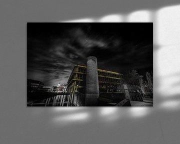 Das bocholter Rathaus 2 von n.Thi Photographie