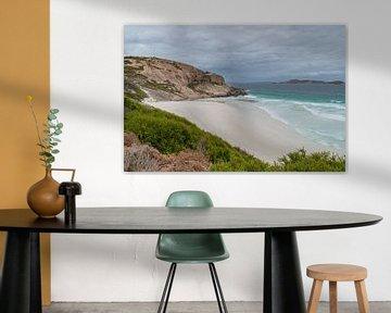 Strand nahe Esperance, Western Australia von Alexander Ludwig