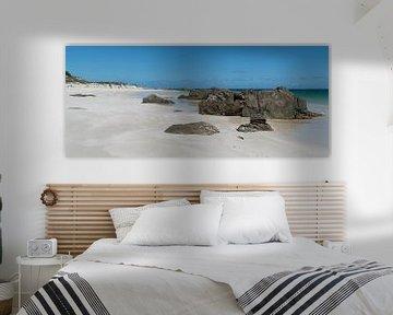 Strand im Fitzgerald River National Park, Western Australia von Alexander Ludwig