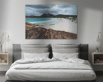 Cape Le Grand National Park, Western Australia von Alexander Ludwig