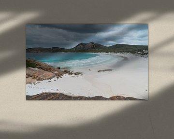 Parc national du Cap Le Grand, Australie occidentale sur Alexander Ludwig