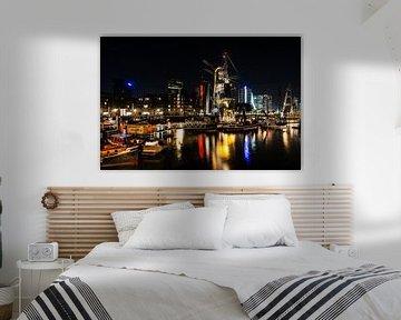 Rotterdam Maashaven