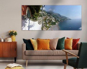 Positano, Amalfi Coast - 22Oct13 CX von CX see experience