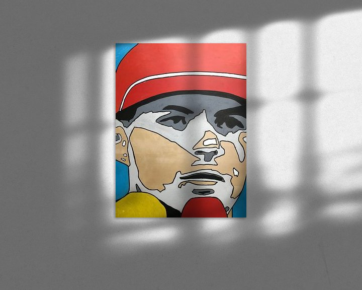 Sfeerimpressie: Max Verstappen van hou2use