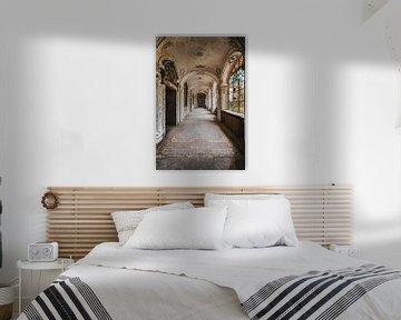 Königlicher Korridor von Bjorn Renskers