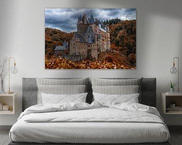 Het kasteel van Eltz van Christian Klös
