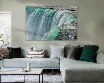 Niagara Falls Canada van Suzanne Brand