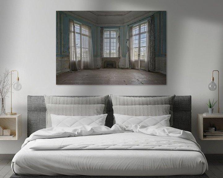 Beispiel: Lost Place - Raum der Träume von Linda Lu