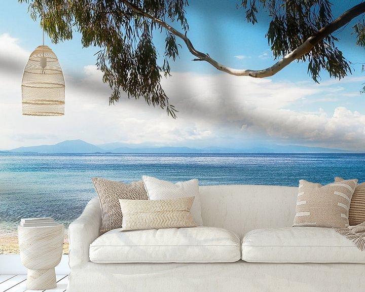 Impression: Un paradis exotique sur Miranda van Hulst