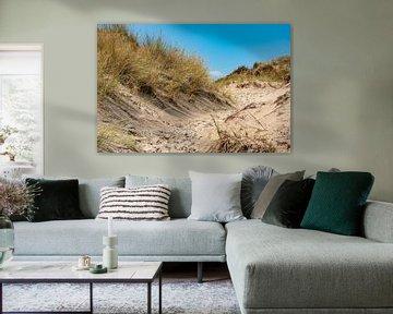 Doorkijkje van Peter van den Bosch