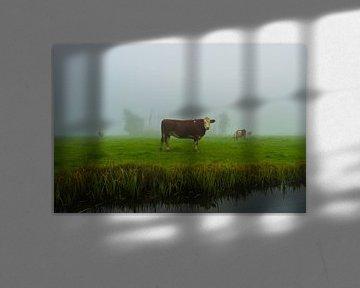 Good Morning ... van Marc de IJk