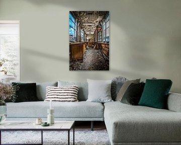 Hallway van Brian van Daal
