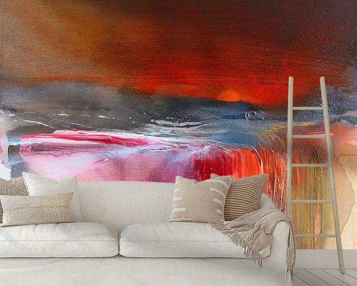 Beispiel fototapete: New Dawn von Annette Schmucker
