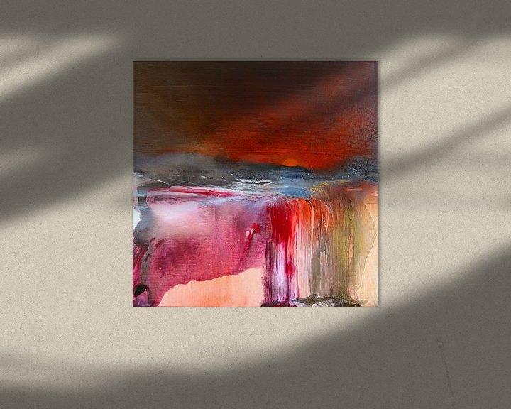 Beispiel: New Dawn von Annette Schmucker