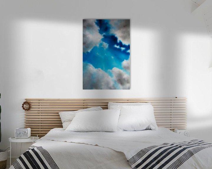 Beispiel: Ein Stück vom Himmel von Annette Schmucker
