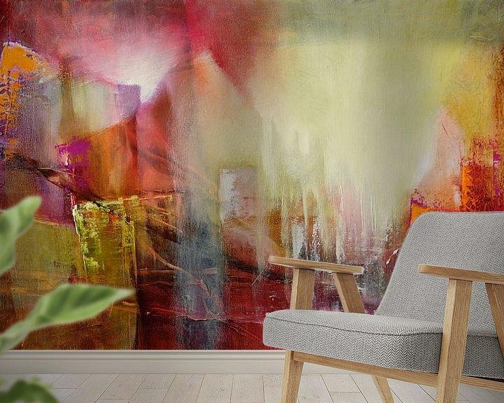 Beispiel fototapete: Transparency von Annette Schmucker