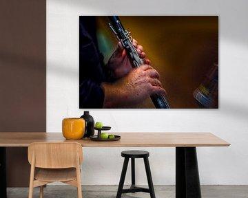 Hands on Music - 15 van Dick Jeukens