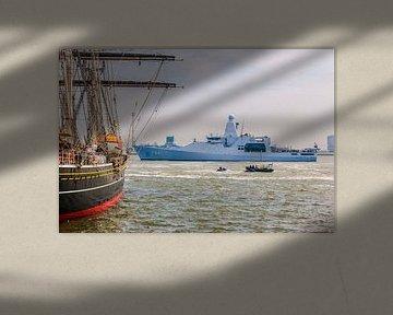 De Stad Amsterdam en de Zeeland