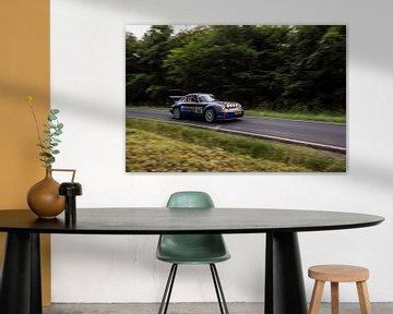 Porsche 911 Carrera SC/RS Rothmans