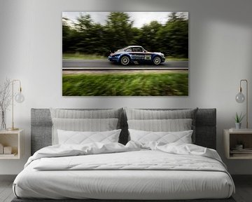 Porsche 911 Carrera SC/RS Rothmans #2