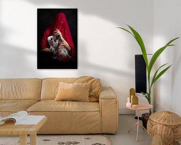 Crimson 1 van Stoffel Beyens